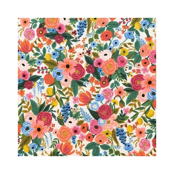 garden party cream rifle paper co