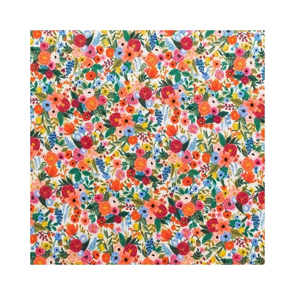 PETITE GARDEN PARTY CREAM RIFLE PAPER CO