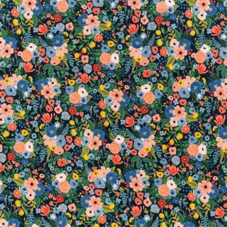PETITE GARDEN PARTY NAVY RIFLE PAPER CO