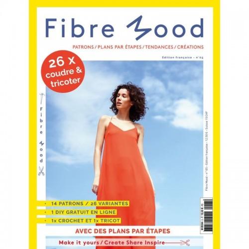 magazine fibremood 5