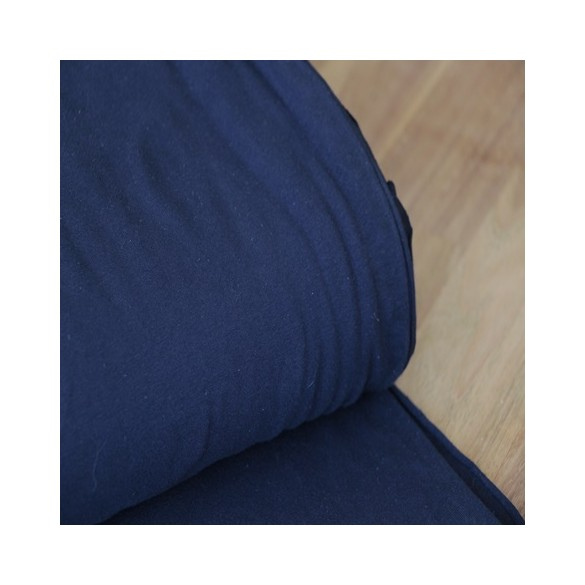 jersey coton bio marine