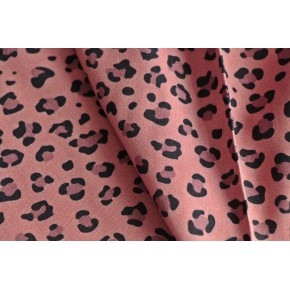 mini leo rose mind the maker viscose