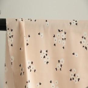 pocket full of posies pink - cloud9 fabrics