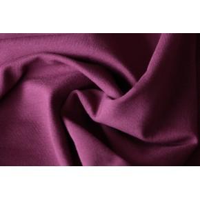 tissu sweat violet chat chocolat