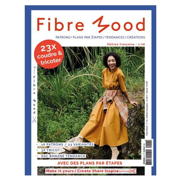 magazine fibre mood édition 6