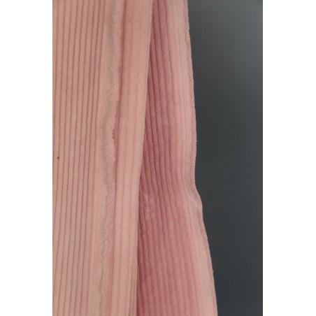 tissu velours côtelé au mètre
