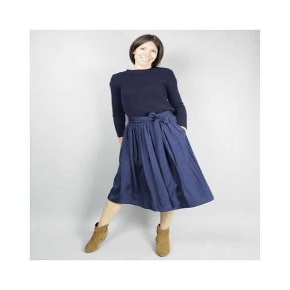 jupe arpège atelier scammit