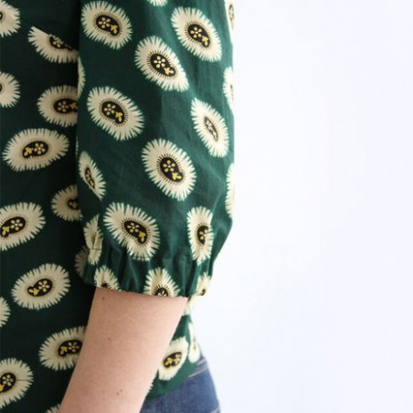 Patron blouse Joy I Am Patterns