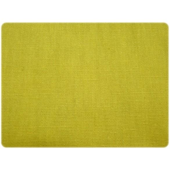 Popeline jaune vitaminé