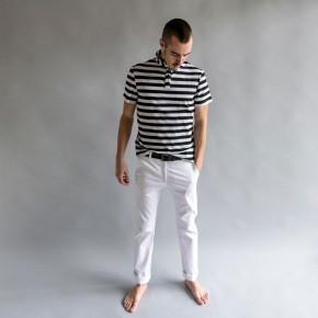 Pantalon Aime comme Macadam