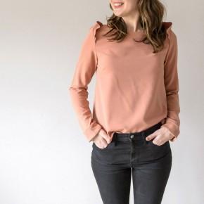 patron blouse