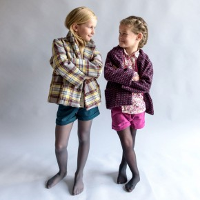 Patron de couture enfant - Aime comme Marie