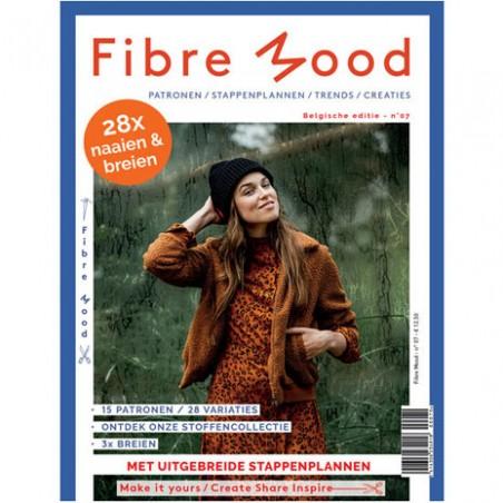 Magazine Fibre Mood édition 7