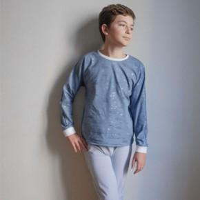 Pyjama Sacha