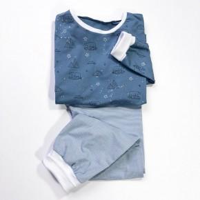 Pyjama mixte