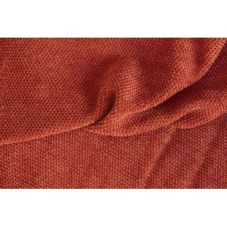 tissu maille chenille