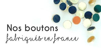 boutons français